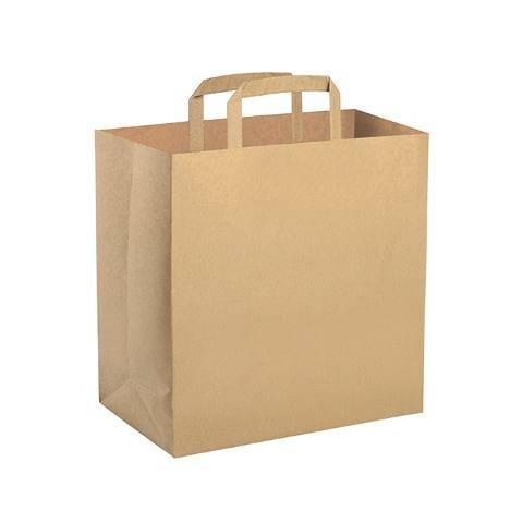 Shopper TAKE AWAY PG022