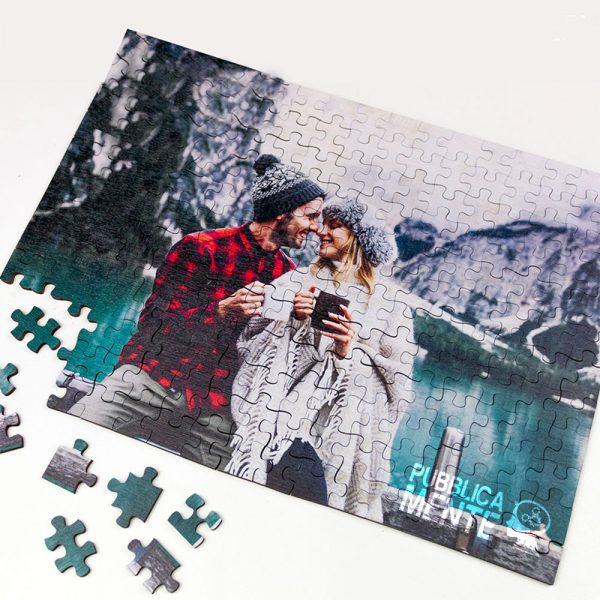 Puzzle Personalizzato