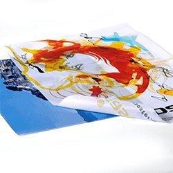 Bandiera in tessuto