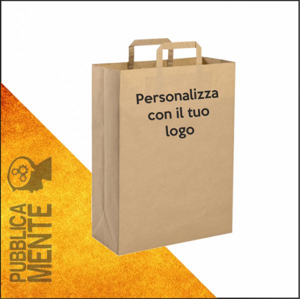 Shopper Busta Avana 19x7x24