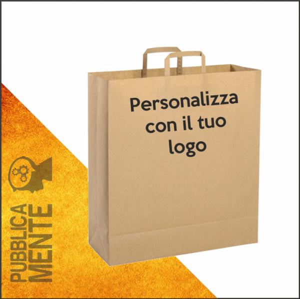 Shopper Busta Avana 45x15x48