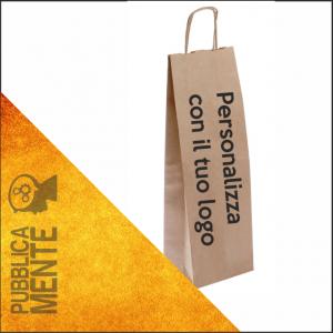 Shopper Carta Vino Avana 14,5x8,5,39,5
