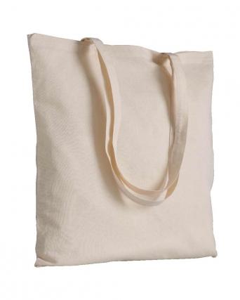 shopper cotone naturale 1 2